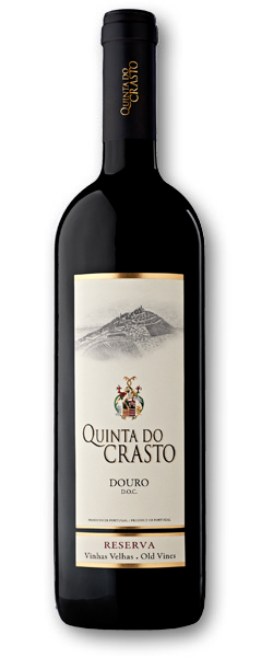 Crasto old vines