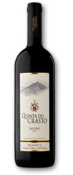 Crasto old vines