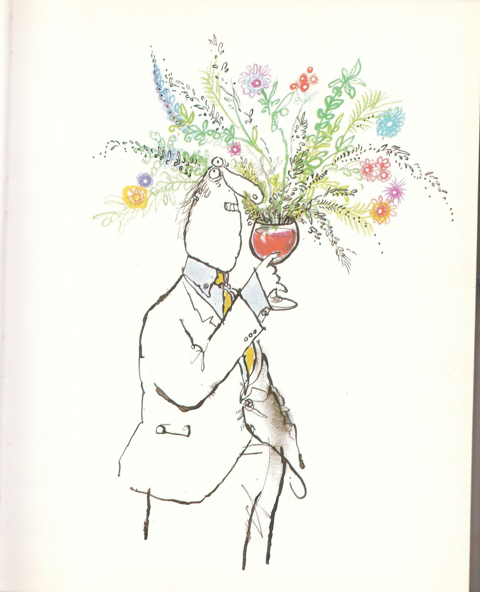 Délicieux bouquet